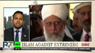 RT: Islam & Extremist, Ahmadiyya Muslims respond