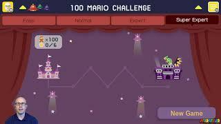 YouTube Exclusive: No-Skip Super Expert Challenge #95