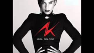 "Alicia Keys ""One Thing""Lyrics HQ"