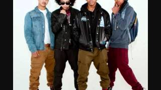 Mindless Behavior Number One Girl - Chipmunk Version
