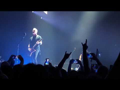 Metallica - Welcome Home (Sanitarium) / Genève (CH), 11.04.2018