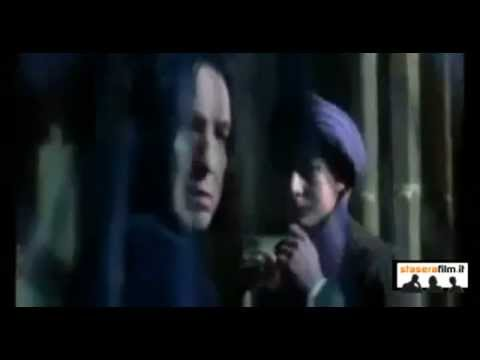 Staserafilm.it – Harry Potter e la pietra filosofale (2001) – Trailer ITA