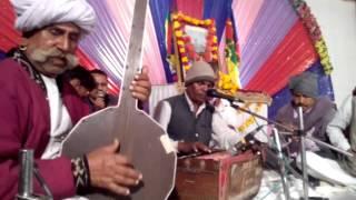 RAJASTHANI BHAJAN ..ANOOP MANDAL BHAJAN VASAI 16JAN16