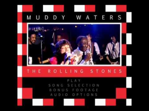Muddy Waters & The Rolling Stones - Next time you see her