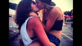 Repeat youtube video Lesbians Couples XXIV