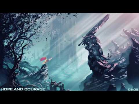 Brand X Music - Hope and Courage (Epic Uplifting) [Extended Mix]