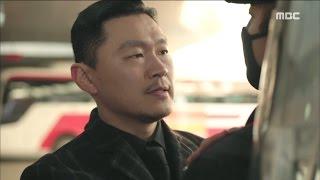 [Missing Nine] 미씽나인 ep.15Yang Dong-geun is unglued Jung Kyung-ho grabbed me by.20170308