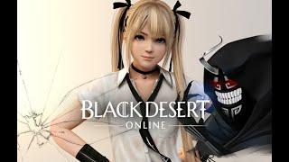 【Black Desert Online:JP】Ranger Awakening game play #173【黒い砂漠】