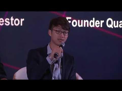 Blockchain World Conferences Bangkok ICOs