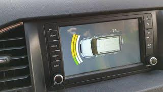 Будні уаз патріот як працює нова система паркування. Василь Футорный Divoise