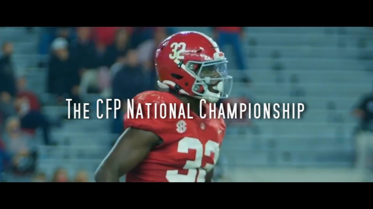 Alabama Vs Ohio State Hype 2021 Ragnarock Youtube