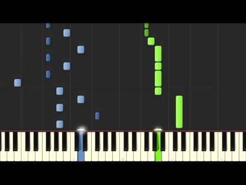 Bastille - Things We Lost In The Fire Piano Tutorial & Midi Download