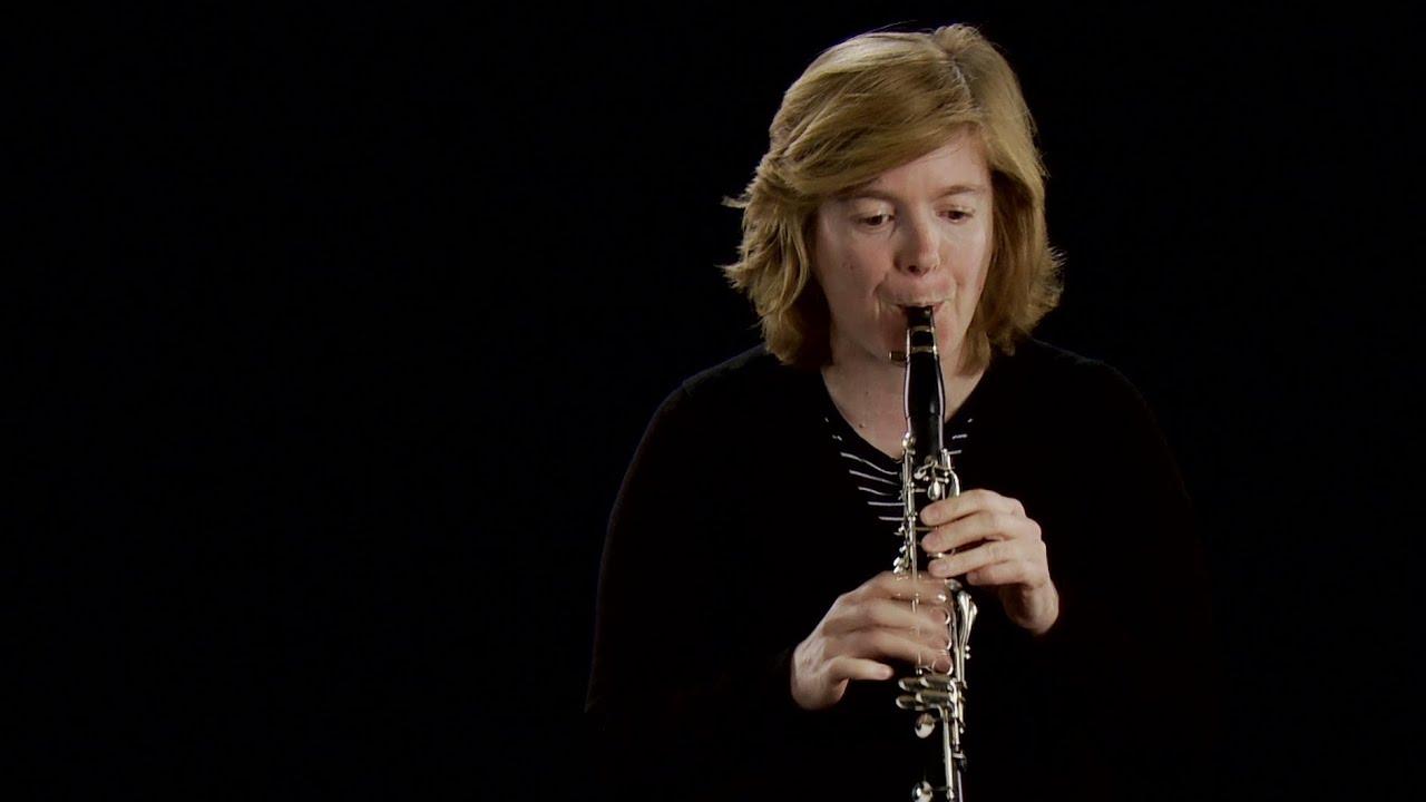 E Flat Clarinet Instrument: E flat Cla...