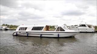 Star Light - Reflections Hire Boat Sales