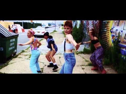 Kiesza - Hideaway (Molella & Airtones Bouncy Mix)