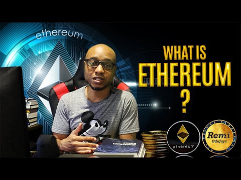 Ethereum Simply Explained
