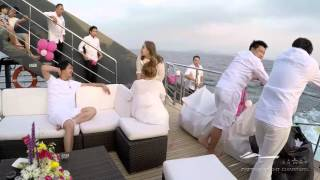 Pattaya Yacht Charters - Parties and corporate events!