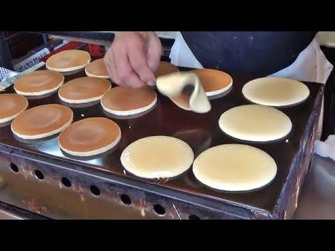 Dorayaki Pankek Nasıl Yapılır? Japon Pankeki Tarifi | Canan Kurban