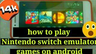 nintendo switch jeux aventure