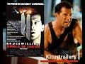 Películas del viernes 4 de septiembre de 2015