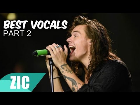 Harry Styles   Best vocals Part 2