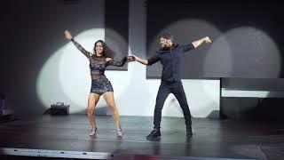 BRAZILIAN DANCE FESTIVAL 2018 | Show Renato & Rachel Ramalho Friday