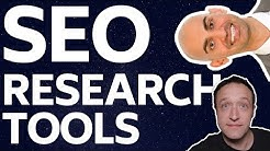 Essential SEO Research Tools for Affiliate Marketeers