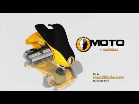 HeadBlade MOTO Turn