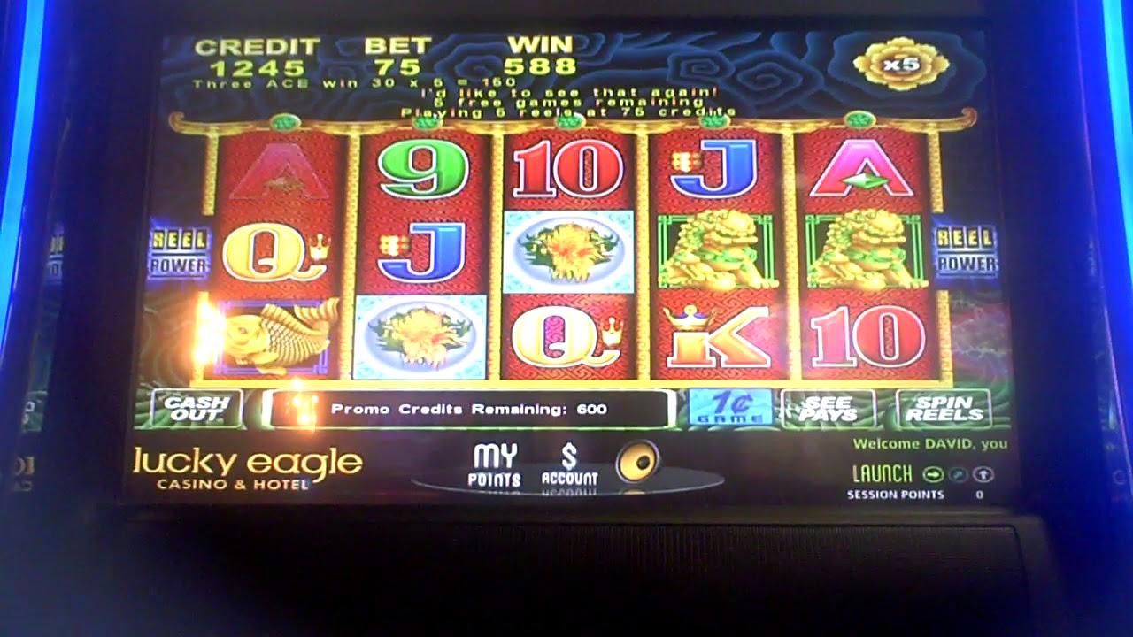 3 Dragons Slot Machine