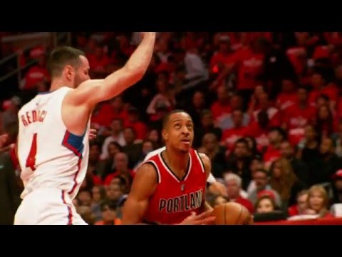 Best of Phantom: Trail Blazers vs Clippers Game 5