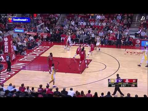 Corey Brewer Highlights vs. Rockets (12/20/17)
