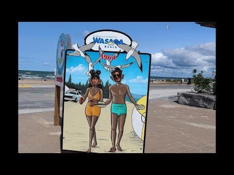 Wasaga Beach 2017
