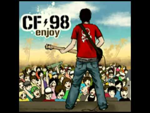 CF98 - Enjoy (Full Album)