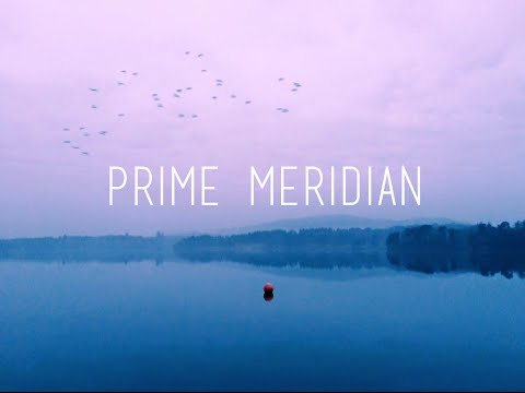 Prime Meridian | looseleafthoughts