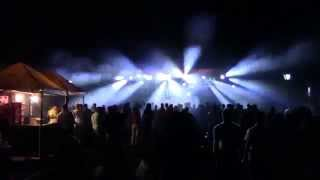 skorpion show de luces con migue el profesor,valencia venezuela.