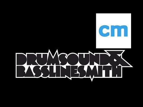 Drumsound and Bassline Smith - Producer Masterclass - Part 1