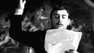 Renato Rascel ne Il Cappotto - La Lettura Del Verbale
