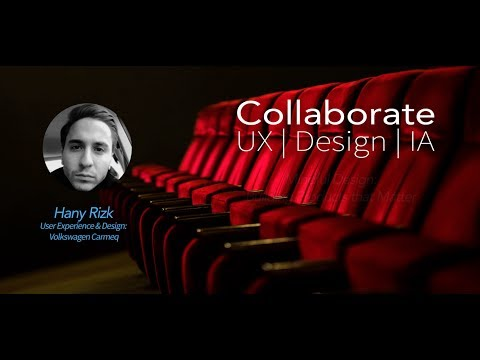 Mindful Design: Building Products that Matter | Hany Rizk talk video