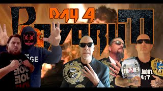 (Replay) AOW: 6 Days Of Pandorum (Day 4)