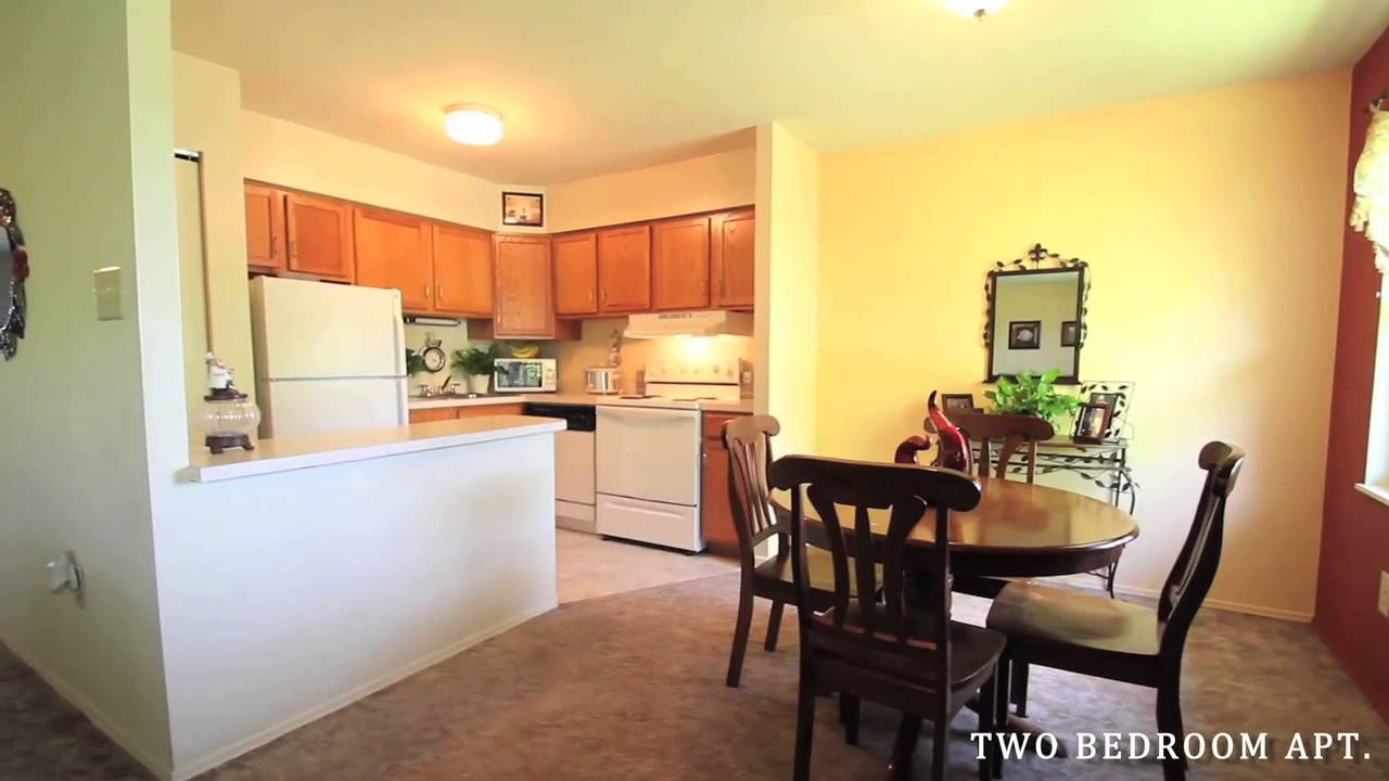 Colebrook Apartments Lancaster Pa Youtube