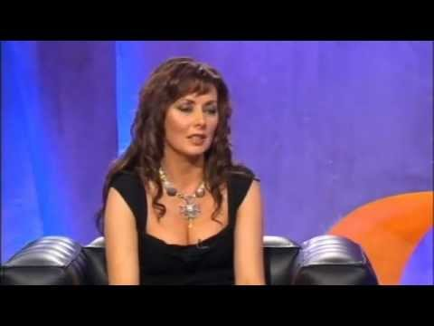 Carol Vorderman vs Ulrika Jonsson - The Frank Skinner Show 17th November 2005