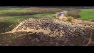 видео Каменная могила | Исары Горного Крыма.  Сакмы Степного Лукоморья