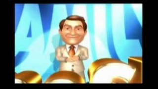 Family Gameshow Gameplay  Wii