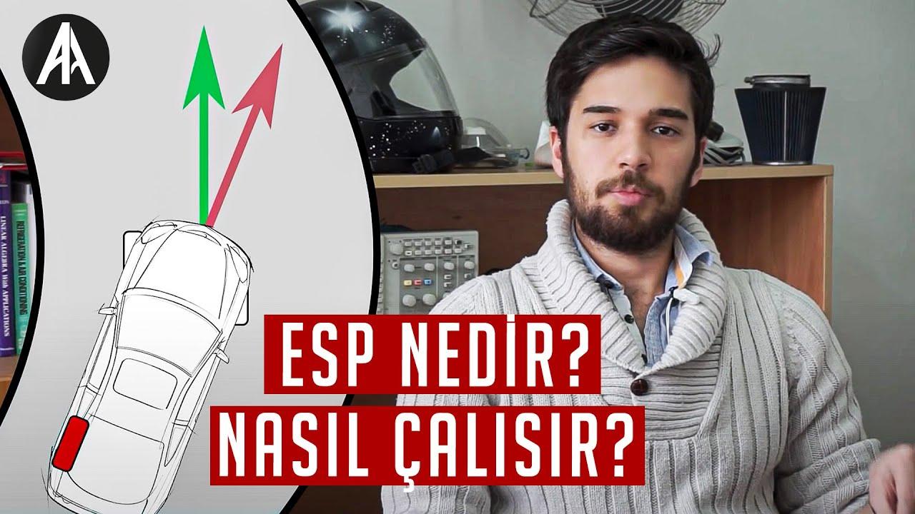 ESP Nedir? Nasıl Çalışır?   Çalışma Prensibi