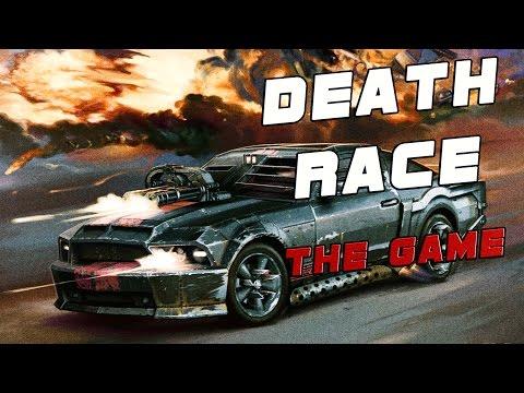 Смертельная гонка - Игры на андроид / Death Race: The Game! #3