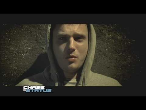 Chase & Status - End Credits ft Plan B TV Ad