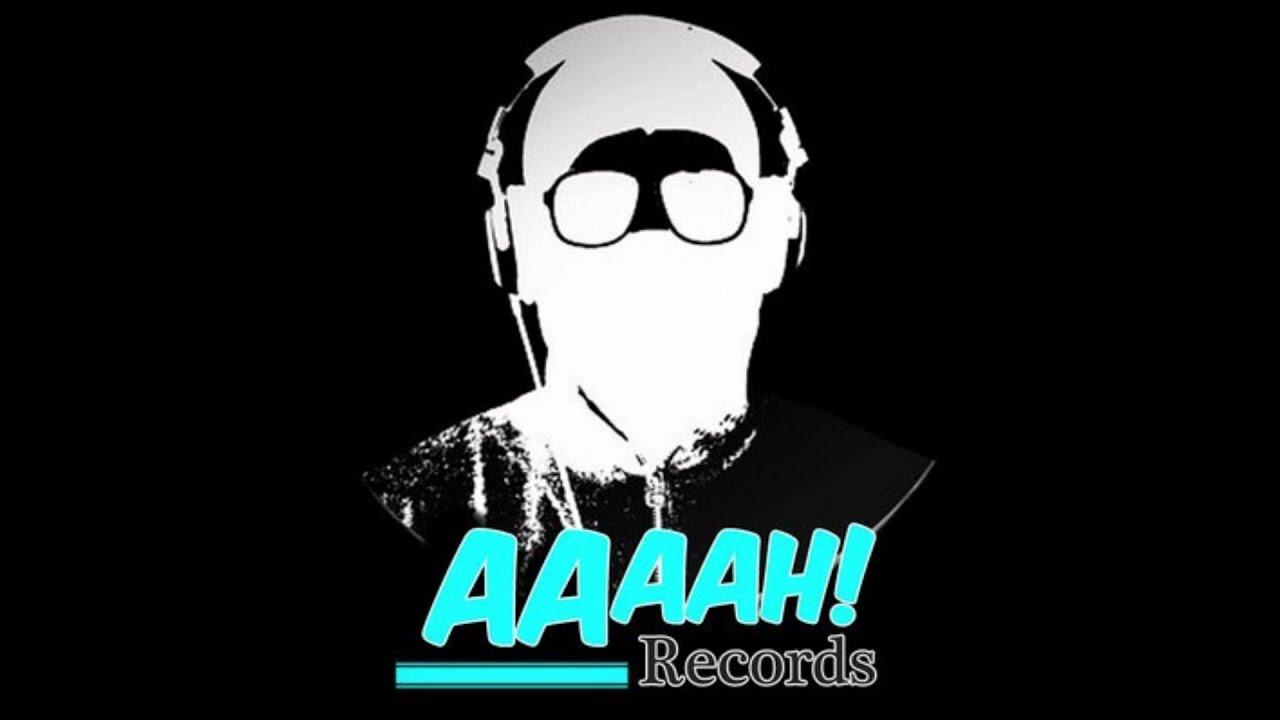 Larry BAAAAM! & Felix Bernhardt - Emergency (Cristian Glitch & Grieche  Remix) cut on AAAAH! Records