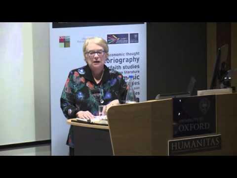 Lynn Hunt: Do Human Rights Need a History?