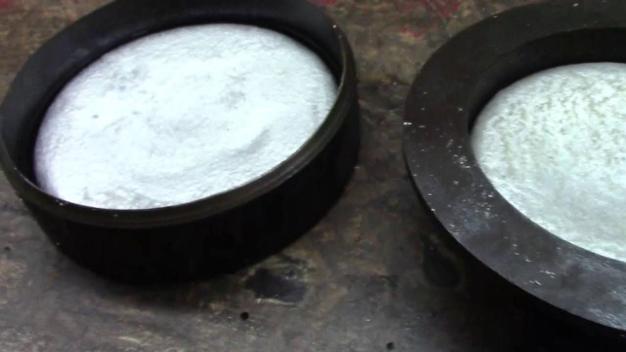 Aluminum foundry secrets