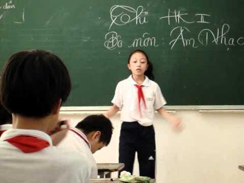 [Super Show 8.1] Mùa thu ngày khai trường - Hồng Anh